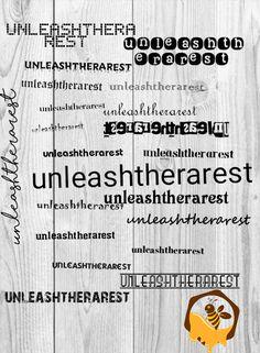 UnleasH [Rarest]: Unleashtherarest Crossword, Crossword Puzzles