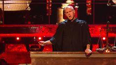 Judge Rinder & Oksana Platero dance the Cha Cha to 'Mercy' - Strictly Co...