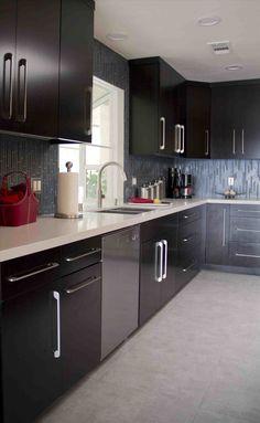 83 veces he visto estas estupendas alacenas de cocinas. Kitchen Decor, Home Decor Kitchen, Kitchen Cupboard Designs, Kitchen Furniture Design, Kitchen Room Design, Kitchen Modular, Kitchen Interior Design Decor, Kitchen Design, Kitchen Room