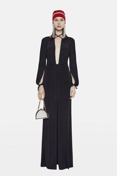 Alessandra Rich Spring/Summer 2017 Ready to Wear Collection | British Vogue
