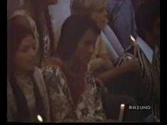 Canzone di Natale: pubblicità Coca Cola anni 80 - YouTube