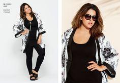 Zizzi fashion blooming summer pastels trend 2015