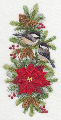 Machine Embroidery Designs at Embroidery Library! -121914