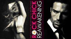 Rock Chick Reawakening by Kristen Ashley