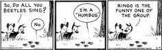 MUTTS Summer #summer #vacation #art #comic #relax #Earl #Mooch