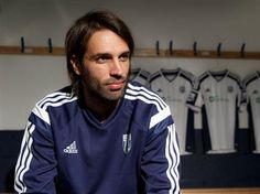 Georgios Samaras: It was an easy decision to join West Bromwich Albion