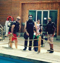 Diving, Basketball Court, Sports, Hs Sports, Scuba Diving, Sport