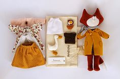 Doll Sewing ideas