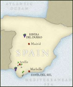 Spain Golf Vacation   Costa del Sol Golf Vacation
