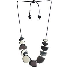 ROONIE IS PART OF OUR STUNNING SLICED PEBBLE STORY – HER SATIN FINISH BEAUTIFUL SHAPE AND EASY LINE MAKE HER A FIRM FAVORITE – AND WHATS NOT TO LOVE ABOUT GREY TONES! Button Jewellery, Jewelry, Pebble Grey, Aw17, Satin Finish, Wind Chimes, Happy Shopping, Brooch, Shape