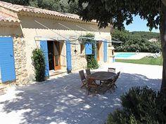 Mas Rental: 4 Bedrooms, Sleeps 8 in Gaujac Vacation Rental in Gaujac from @homeaway! #vacation #rental #travel #homeaway