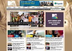 MTV UK | mtv.co.uk
