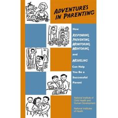 Free Adventures in Parenting Booklet - http://freesamplesnatcher.com/free-adventures-in-parenting-booklet