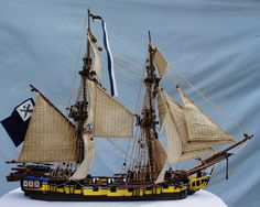 #LEGO Ship.  Ok, everything except the sails & rigging that is.  Still pretty cool though.