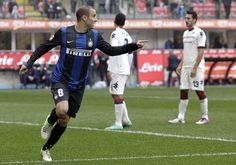 Rodrigo Palacio, Inter de Milan