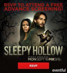 Sleepy Hollow TV Show 2013 | Sleepy Hollow