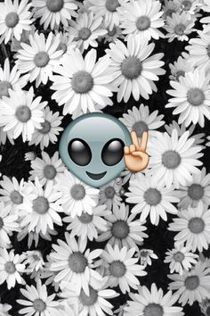 Iphone Emoji Wallpaper ✌️