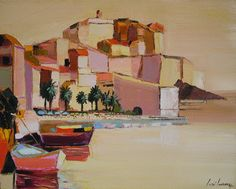 peinture jose lorenzi - Recherche Google