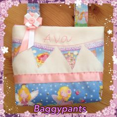 Magical fairy bag from Baggypants
