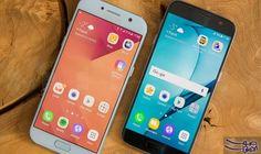 الهاتف Galaxy A5 2017 يبدأ رسميًا بتلقي تحديث الأندرويد 8.0 Oreo: بدأ الهاتف Galaxy A5 2017 اليوم بتلقي تحديث الأندرويد 8.0 Oreo قبل الموعد…