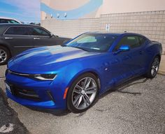 Blue Camaro�� #cars #car #race #racecar #blue #ford #fast #chevrolet #chevy #vite #luxery #ferrari #lamborghini #dodge #want #instagood #f4f #l4l #auto #autos #veut #monnaie #money http://unirazzi.com/ipost/1501757954725228651/?code=BTXUOc2A7Br