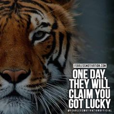 "The word ""lucky"" is used far too freely by the unmotivated. #practicewhatyoupreach #fitfam #workout #beastmode #beastup #fitover40 #physicaleducation #Pe #physed #zillafitness #peteacher #peteacherlife #fitnesscoach #coach #fitoverforty #motivationalmonday #motivationmonday #tgim #fitnessmotivation"