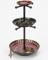 Mosaic Jewelry Stand