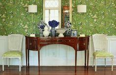 Laurel Bern Interiors Portfolio | Westchester county, New York | interior decorator | Residential interior design for all budgets | 914.232.3022
