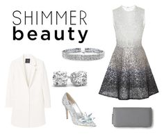 """""""Untitled #88"""" by barbora-rihoutova on Polyvore featuring Georges Hobeika, MANGO, Aéropostale and Bling Jewelry"""
