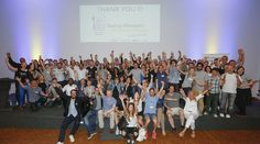 Erstes Startup Weekend der METRO GROUP kürt internationales Sieger-Team