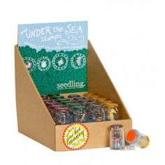 #Seedling Stamps || Buy Now