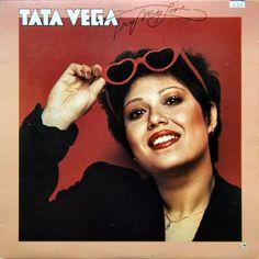 Tata Vega - Try My Love LP