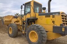 انجام کلیه امور خاکبرداری ، راه سازی ،گودبرداری در کرج و تهران گودبرداری خطوط لوله Tractors, Construction, Vehicles, Building, Cars, Vehicle