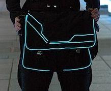 DIY #Tron #cyberpunk #cybergoth