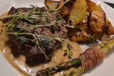 Viktväktarrecept Lchf, Steak, Food And Drink, Mad, Gourmet, Steaks