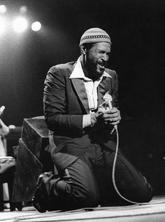 Named the 6th best album in music history by Rolling Stone, the staggeringly influential What s Going On is pure soul genius and an ageless document about urban ills, employment issues, and social responsibilities that s as relevant today as it was upon release in 1971. At once, Marvin Gaye both revolutionized Motowns sound and upped the ante for his fellow musicians. Incredibly, the record almost didn t get made.