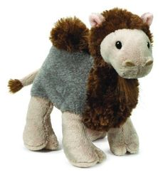 - You don't have to go wandering into the desert to find any cuter pet than the Curly Camel - You can bring a little piece of the desert back to your Webkinz home with their Sand Dune Den - It's no il