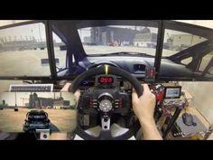 """Assetto Corsa 1.0 RC """"Spa Francorchamps"""" Ferrari 458 GT2 - YouTube"""