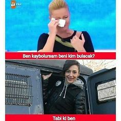 Ya ben yerim seniii Comedy Pictures, Funny Pictures, Karma, Meaningful Pictures, Funny Times, Cute Cat Gif, Thug Life, Stupid Memes, Galaxy Wallpaper