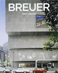 Amazon.it: Marcel Breuer. Designer e architetto del XX secolo 1902-1981. Ediz. illustrata - Cobbers, Arnt - Libri