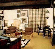 70s Interior design