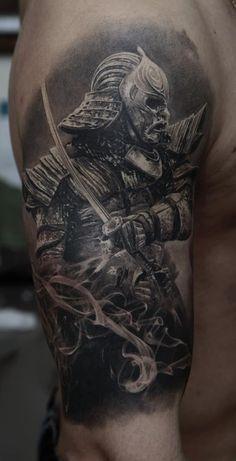 Tatuador Ucraniano é um artista da tatuagem realista                                                                                                                                                                                 Mais