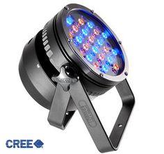 Favorite standard LED stage lights