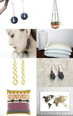 June 7 by DeUno on Etsy--Pinned with TreasuryPin.com