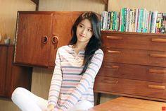 """Nice and cool herself, Sparkling Seolhyun☆ "" Beautiful Asian Women, Beautiful Celebrities, Korean Beauty, Asian Beauty, Kim Seolhyun, South Korean Women, Seohyun, Snsd, Korean Celebrities"