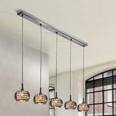 Shop wayfair.co.uk for your Arian 5 Light Kitchen Island Pendant. Find the best deals on all Pendants products, great selection and free shipping on many items!