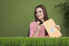 7 Easy Ways Your Small Business Can Go Green