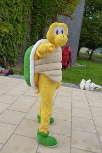 mario koopa costume google search - Koopa Troopa Halloween Costume