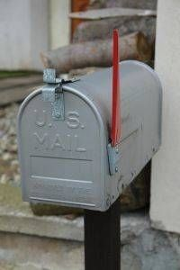 Missionary Mail and Gift Ideas