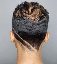 Black Women Mohawk Hairstyles - Easy Best HairStyles - May 18 2019 at My Hairstyle, Undercut Hairstyles, Trendy Hairstyles, 2015 Hairstyles, Medium Hairstyles, Weave Hairstyles, Wedding Hairstyles, Teenage Hairstyles, Hairstyles Pictures